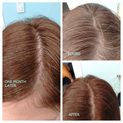 Clairol Natural Instincts Review Bluenose Couponer